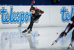 10-12-2016 NED: ISU World Cup Speed Skating, Heerenveen<br /> 1500 m women / Brianne Tutt CAN