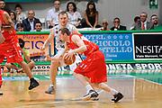 DESCRIZIONE : Siena Lega A 2008-09 Playoff Finale Gara 2 Montepaschi Siena Armani Jeans Milano<br /> GIOCATORE : Jobey Thomas<br /> SQUADRA : Armani Jeans Milano <br /> EVENTO : Campionato Lega A 2008-2009 <br /> GARA : Montepaschi Siena Armani Jeans Milano<br /> DATA : 12/06/2009<br /> CATEGORIA : penetrazione<br /> SPORT : Pallacanestro <br /> AUTORE : Agenzia Ciamillo-Castoria/G.Ciamillo