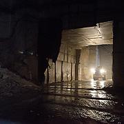 Vermont Marble Quarry