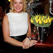 NLD/Hoorn/20111201- Boekpresentatie Sonja Bakker ' Winterslank ', Sonja Bakker