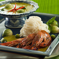 Aung & Robbie Thai Cook Book
