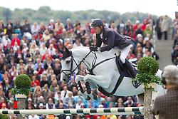 Nagel Carsten Otto (GER) - Corradina<br /> World Equestrian Festival, CHIO Aachen 2011<br /> © Dirk Caremans