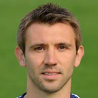 Gareth McAuley of West Bromwich Albion