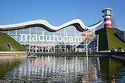 Madurodam in The Hague, Netherlands | Madurodam in Den Haag