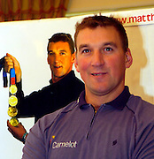 2004_ Matt Pinsent Retirement Press Conference - Leander Club -  Henley on Thames...Matt Pinsent, comfirmed this morning,[10am Tues. 30.1.2004] at the a press conference held at Leander. that the Olympic M4- final was his last race in a GB vest...30.11.2004 Photo  Peter Spurrier. .email images@intersport-images.com...2004_ Matt Pinsent Retirement Press Conference - Leander Club -  Henley on Thames...Matt Pinsent, comfirmed this morning,[10am Tues. 30.1.2004] at the a press conference held at Leander. that the Olympic M4- final was his last race in a GB vest...30.11.2004 Photo  Peter Spurrier. .email images@intersport-images.com...2004_ Matt Pinsent Retirement Press Conference - Leander Club -  Henley on Thames...Matt Pinsent, comfirmed this morning,[10am Tues. 30.1.2004] at a press conference held at Leander Club. That the Olympic M4- final was his last race in a GB vest...30.11.2004 Photo  Peter Spurrier. .email images@intersport-images.com...[Mandatory Credit Peter Spurrier/ Intersport Images]