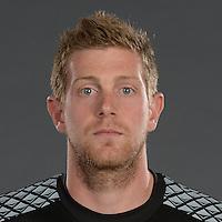Feb 25, 2016; USA; Colorado Rapids player Zac MacMath poses for a photo. Mandatory Credit: USA TODAY Sports