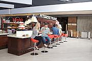 Lakeside Food Court