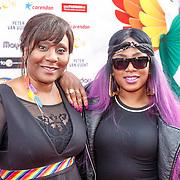 NLD/Amsterdam/20150629 - Uitreiking Rainbow Awards 2015, Mai Tai