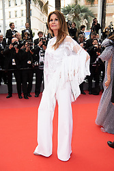 Isabell Kristensen attends the screening of Oh Mercy during the opening ceremony of 72nd Cannes Film Festival on May 22, 2019 in Cannes, France.<br /> Photo by David Niviere/ABACAPRESS.COM