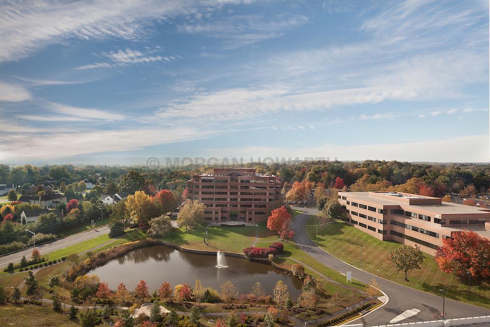 Westbrook Partners 10740 Parkridge Reston Virginia office building Office building exterior