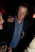 MARTIN CAIGER-SMITH, The Hayward Gallery 40th birthday Gala. hayward Gallery. South Bank. 9 July 2008 *** Local Caption *** -DO NOT ARCHIVE-© Copyright Photograph by Dafydd Jones. 248 Clapham Rd. London SW9 0PZ. Tel 0207 820 0771. www.dafjones.com.