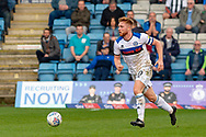 Rochdale midfielder Callum Camps (10) during the EFL Sky Bet League 1 match between Gillingham and Rochdale at the MEMS Priestfield Stadium, Gillingham, England on 30 March 2019.