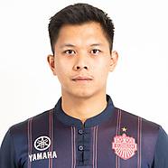 Thai League 2019 COMPLETE