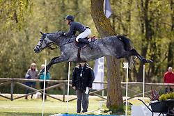 Goffinet Thiery, (BEL), Think Twice 111 Z <br /> Longings Spring Classic of Flanders<br /> CSIO 5* Lummen 2016<br /> © Hippo Foto - Dirk Caremans<br /> 01/05/16
