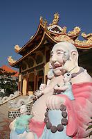 Phuoc Thiem Pagoda