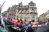 Time Trial Women 32,3 km, Elisa Longo Borghini (Italy) during the Road Cycling European Championships Glasgow 2018, in Glasgow City Centre and metropolitan areas Great Britain, Day 7, on August 8, 2018 - photo Luca Bettini / BettiniPhoto / ProSportsImages / DPPI<br /> - restriction - Netherlands out, Belgium out, Spain out, Italy out