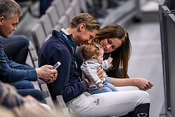Kittel Patrick, SWE<br /> LONGINES FEI World Cup™ Finals Gothenburg 2019<br /> © Dirk Caremans<br /> 05/04/2019