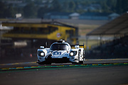 June 13-18, 2017. 24 hours of Le Mans. 43 Keating Motorsports