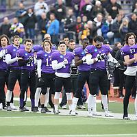NCAA Division III Football Semifinals: University of Saint Thomas vs. Linfield College