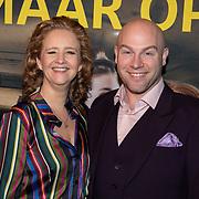 NLD/Amsterdam/20200123 - Premiere Haal Het Doek Maar Op, Hilke Bierman