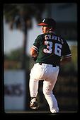 1993 UM Baseball (2020 Scans)