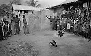 Urban Jamaica 1986