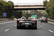 The Supercar Club.Drive Day.Melbourne, Victoria.12 May 2009 .(C) Sarah Biggin