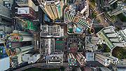 Hong Kong Inner City
