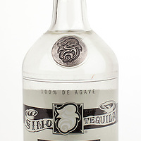Sino Tequila Silver -- Image originally appeared in the Tequila Matchmaker: http://tequilamatchmaker.com