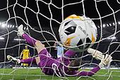 Soccer-Europa League-Celtic at Lazio-Nov 7, 2019