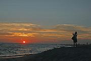 Cape May Point, Shoreline, Beach, Sunset, Photographer