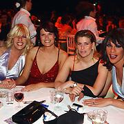 Coiffure Awards 2003, Anouk van Nes en de Working Girls