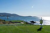 2019 US Open - Pebble Beach Golf Links, Pebble Beach, CA