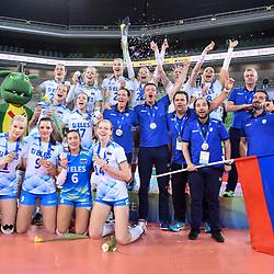 20170917: SLO, Volleyball - U23 World Championship, Final - Turkey vs Slovenia