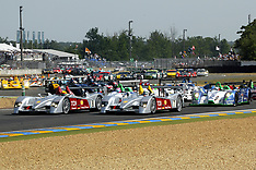 2006 Le Mans