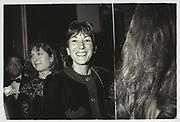 Ghislaine Maxwell, Henry St. Settlement. Union club, Manhattan. 1993.