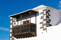 Espagne. Iles Canaries. Lanzarote. Teguise // Spain. Canary islands. Lanzarote. Teguise