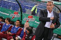Fotball<br /> Italia<br /> Foto: Inside/Digitalsport<br /> NORWAY ONLY<br /> <br /> Nevio Orlandi, alllenatore della Reggina.<br /> <br /> Roma vs Reggina 3-0<br /> Campionato di Calcio Serie A.<br /> 20.09.2008