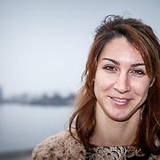 NLD/Amsterdam/20150324 - Schaatsgala 2014, Margot Boer