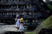 Mexico archeology
