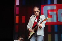 Go West Richard Drummie, Rewind Festival South, Henley-On-Thames, UK, 22 August 2021, Photo by Richard Goldschmidt