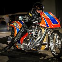 Les Holden (767) - HRP Nitro Bike - Harley-Davidson Nitro Bike (Twin).