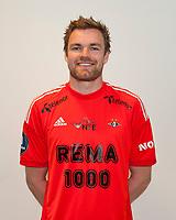 Fotball Menn, Digitalsport Portrett/Portretter Tippeligaen <br /> 21 august 2012<br /> <br /> Alexander Lund Hansen, Rosenborg<br /> <br /> <br /> Foto : Arve Johnsen, Digitalsport