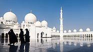 Abu Dhabi: Grand Mosque