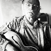 Michael Hurley. The annual Pickathon Music Festival brings folk and roots musicians and their fans from all over the world to Portland, Oregon.