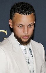 Stephen Curry at the World premiere of 'The Lion King' held at the Dolby Theatre in Hollywood, USA on July 9, 2019.