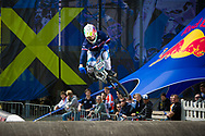 #204 (DUCHENE Simon) FRA at the UCI BMX Supercross World Cup in Papendal, Netherlands.