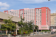 Radisson Hotel - Rochester, NY