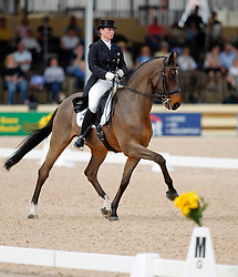 Werth Isabell (GER) - Satchmo 78<br /> Exquis World Dressage Masters - Wellington 2010<br /> © Hippo Foto - Cealy Tetly