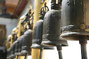 Thailand, Temple bells,